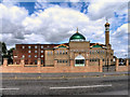 SD7110 : &quot;Bolton Mosque&quot;, Masjid-e-Noor-Ul-Islam by David Dixon