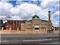 "SD7110 : ""Bolton Mosque"", Masjid-e-Noor-Ul-Islam by David Dixon"