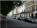 TQ2881 : Portland Place by Richard Law