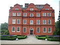TQ1877 : Kew Palace by Nigel Cox