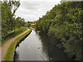 SD6827 : Leeds and Liverpool Canal, Blackburn by David Dixon