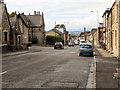 SD6920 : Cemetery Road, Darwen by David Dixon