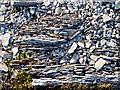 NN8128 : Rock on Choinneachain Hill : Week 29