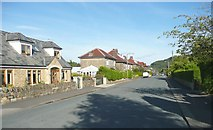 SE0026 : Caldene Avenue, Mytholmroyd by Humphrey Bolton