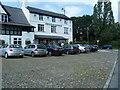 SJ6577 : Cock o'Budworth pub by Colin Pyle