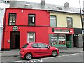 G7176 : Pub / Wizzy Brown, Killybegs by Kenneth  Allen