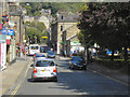 SD9827 : Market Street, Hebden Bridge by David Dixon