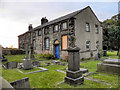SD6226 : Abandoned Wesleyan Methodist Chapel at Hoghton Bottoms by David Dixon