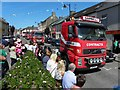 H2358 : Irvinestown Truck Festival (6) by Kenneth  Allen