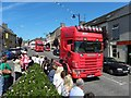 H2358 : Irvinestown Truck Festival (8) by Kenneth  Allen