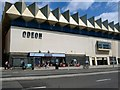 TQ3003 : Odeon Cinema - Brighton by Paul Gillett