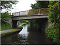 SE0723 : Mearclough Bridge 2 by Mike Todd