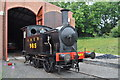 NZ2154 : Y7 68088 at Beamish by Ashley Dace