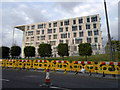 SD8600 : Greater Manchester Police HQ by Steven Haslington