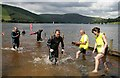 NT2320 : The 2011 Durty Scottish Cross (Off-Road) Triathlon Championships by Walter Baxter