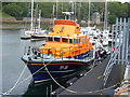NB4232 : Stornoway Lifeboat by Colin Smith
