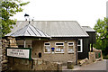 SK2064 : Youlgrave Village Hall by Adrian Channing