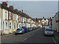 SP7761 : Lutterworth Road by Alan Murray-Rust