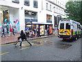 SP0786 : Rioting in Birmingham City Centre : Week 32