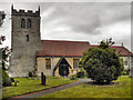 SP1359 : St John's Parish Church, Aston Cantlow by David Dixon
