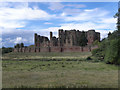 SP2772 : Kenilworth Castle by David Dixon