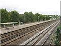 SU3912 : Millbrook Station, Freemantle by Alex McGregor