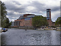 SP2054 : The Royal Shakespeare Theatre by David Dixon