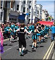 TQ3104 : Brighton Pride Parade 2011 : Week 33