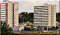 D3902 : Riverdale Flats, Larne (9) by Albert Bridge