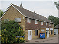 TQ6073 : Oast House, St Pauls Close, Swanscombe by Oast House Archive