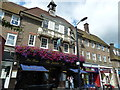 TQ2636 : August 2011 in Crawley's historic High Street (o) by Basher Eyre