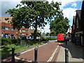 TQ2636 : August 2011 in Crawley's historic High Street (s) by Basher Eyre