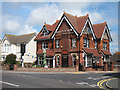 TQ5900 : Hurst Arms, Eastbourne by Oast House Archive