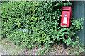 TQ0192 : Postbox, Shire Lane, Horn Hill, CHalfont St Peter, Buckinghamshire by Christine Matthews