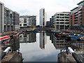 SE3032 : Clarence Dock, Leeds by Neil Theasby