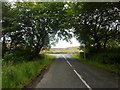 SJ9968 : Approaching the A54 by Peter Barr