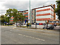 SJ8795 : Belle Vue Centre by David Dixon