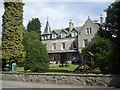 NJ6201 : Learney Arms Hotel, Torphins by Stanley Howe