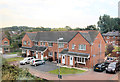 SE4225 : Housing in Marshall Mews Castleford by John Firth