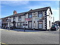 SD4329 : The Coach and Horses, Freckleton by David Dixon