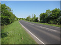 TL6146 : A1307 Horseheath bypass by Hugh Venables