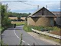 TQ4967 : Oast house at Crouch Farm, Crockenhill Road, Crockenhill by Oast House Archive