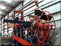 SE5207 : Paddle steamer engine by derek dye