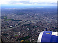 TQ3177 : South and Central London from the air by Thomas Nugent