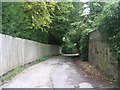 SE2039 : Cragg Wood Drive - Apperley Lane by Betty Longbottom