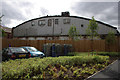 SP0483 : Rear of Rich Bitch Studios, Bournbrook by Phil Champion