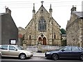 NZ0737 : Wolsingham Methodist Church, Front Street by Andrew Curtis