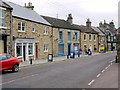 NZ0737 : Front Street, Wolsingham by Andrew Curtis