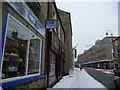 SE0925 : RSPCA charity shop - Union Street, Halifax by Phil Champion