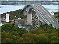 NG7426 : Skye Bridge : Week 36